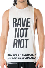 Rave Not Riot Zebra Pool Boy - Party Rock Clothing REDFOO LMFAO