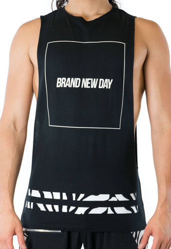 Brand New Day² - Party Rock Clothing REDFOO LMFAO
