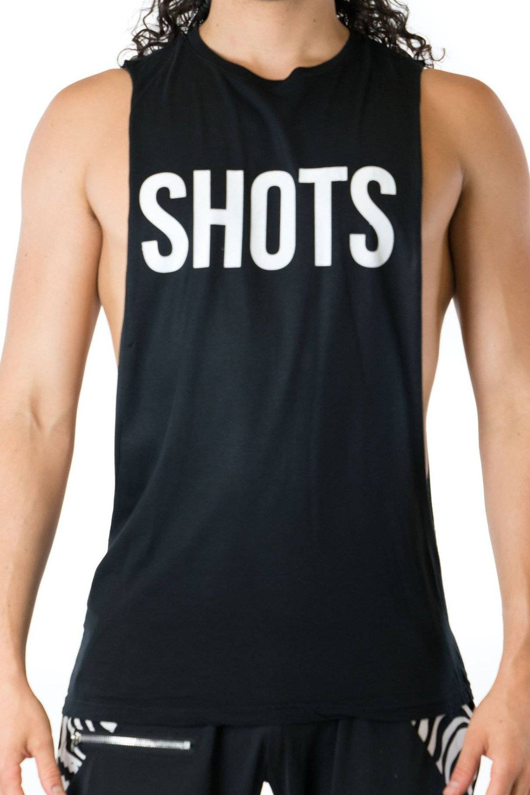 Shots - Party Rock Clothing REDFOO LMFAO