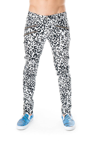 Cheetah Pants - Party Rock Clothing