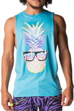 Pineapple Pool Boy - Party Rock Clothing REDFOO LMFAO