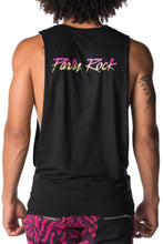 Party Rock Made Me Do It Miami Style Pool Boy - Party Rock Clothing REDFOO LMFAO