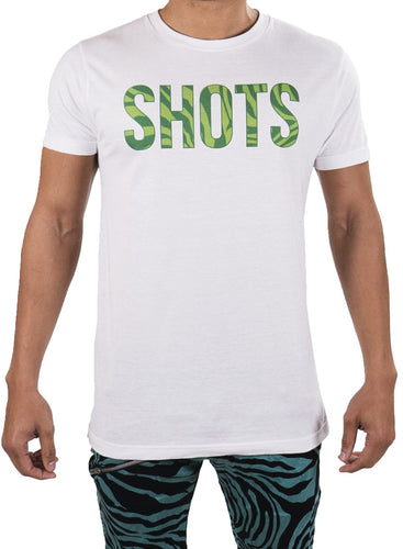 SHOTS Lucky Special - Party Rock Clothing REDFOO LMFAO