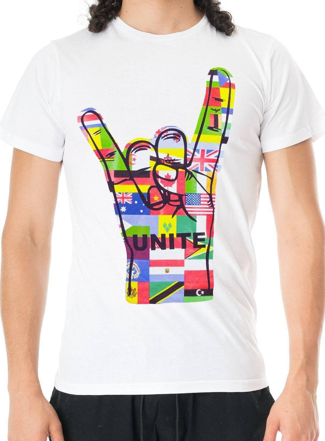 Unite - Party Rock Clothing REDFOO LMFAO