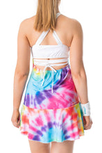 Tennis Dress - Party Rock Clothing REDFOO LMFAO