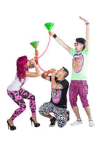 Let's Get Ridiculous Funnel - Party Rock Clothing REDFOO LMFAO