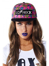 LFRK Snapback - Party Rock Clothing REDFOO LMFAO