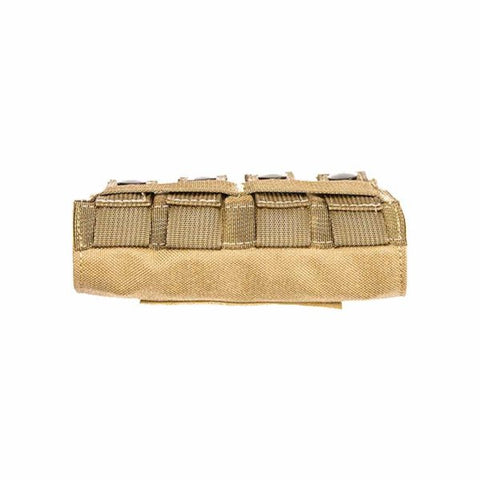 Scorpion 12 Round Shotgun Shell Pouch