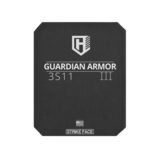 Guardian 3s11  Rifle Armor, Level III Stand Alone