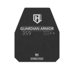 Guardian 3s9  Rifle Armor, Level III++ Stand Alone