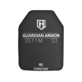 Guardian 3s11m  Rifle Armor, Level III Stand Alone, NIJ 0101.06 Certified