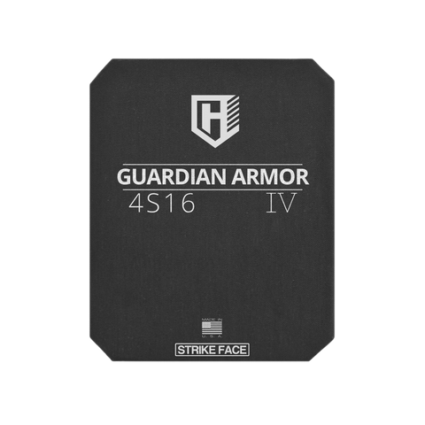 Guardian 4S16 Rifle Armor,