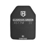 4S17M Guardian Rifle Armor, Level IV Stand Alone OTHER PLATE SIZES