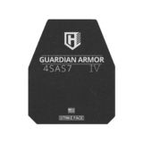 3 WEEK LEAD TIME 4/15/21  4sas7  Rifle Armor, Level IV Stand Alone  SHOOTER CUT 10X12
