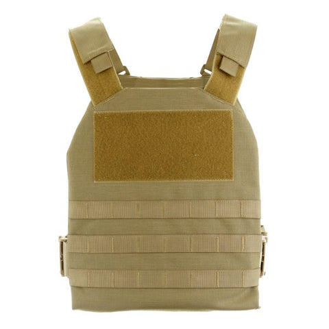 TROOPER CAP PLATE CARRIER