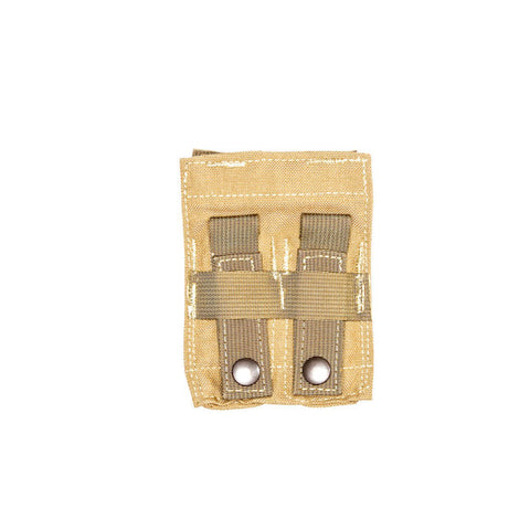 Scorpion Double Pistol Mag Pouch