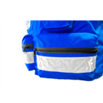 EMS - Emergency Medical Services Carrier with Soft Armor Panel Set