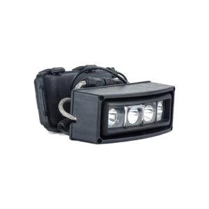 FoxFury PRO III Shield Light with Guard