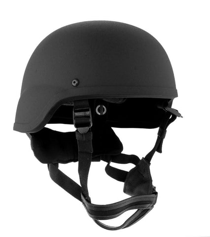 Striker HPACH  High Performance Advanced Combat Helmet  Standard Cut   Level IIIA NIJ 0106.01
