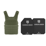 NEW LOWER PRICES!!!    RIFLE ARMOR KIT - APC (Advanced Plate Carrier)