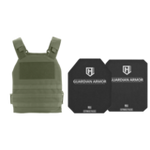 NEW LOWER PRICES!!!!        RIFLE ARMOR KIT - TFO (Tactical Field Officer)