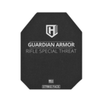 Guardian RSTP  Rifle Armor SA+ Rifle Plate Special Threat and Multi-Hit Capable Stand Alone