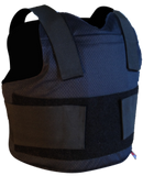 TRISTATE ARMOR SALES LEVEL II CONCEALABLE PACKAGE #1 WITH 2 CARRIERS & SPECIAL THREAT TRAUMA PAD