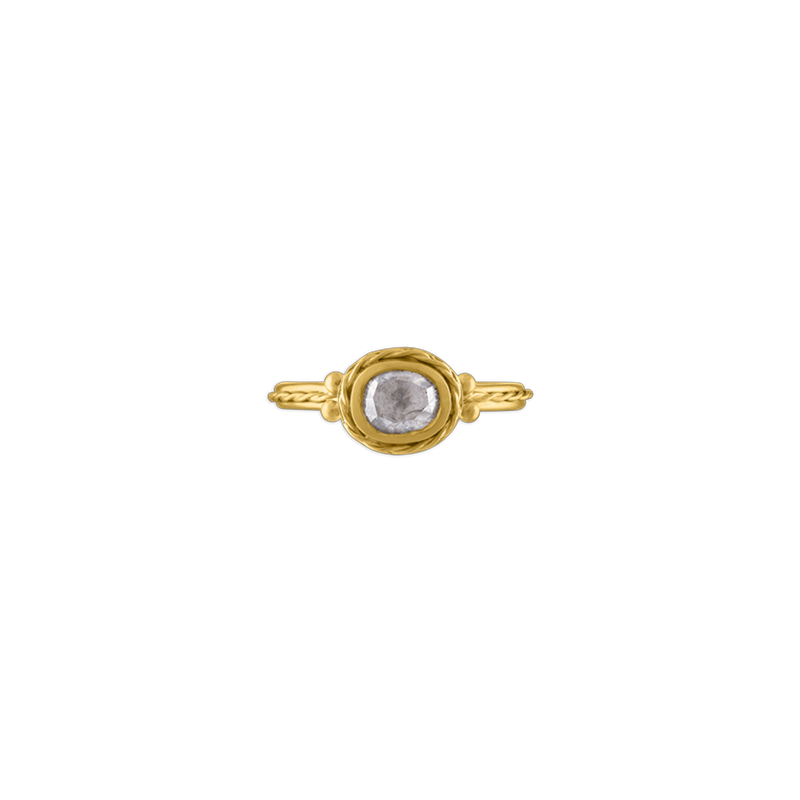Diamond Chorda Ring