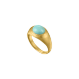 Turquoise Roz Ring