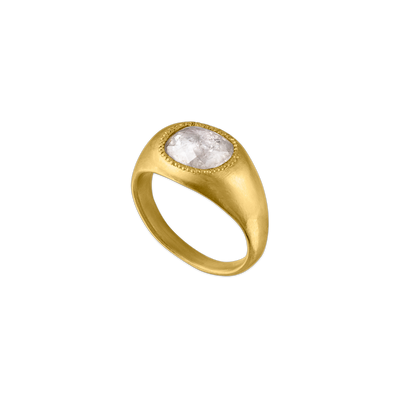 Diamond Roz Ring