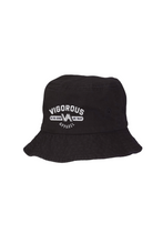 IN THE GRIND WE TRUST BUCKET HAT (2 OPTIONS)