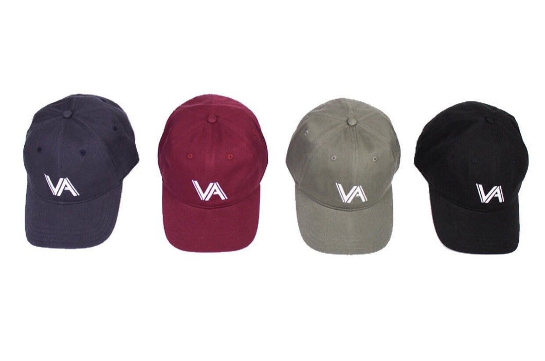 """Vigorous Apparel"" Baseball Cap (4 OPTIONS)"
