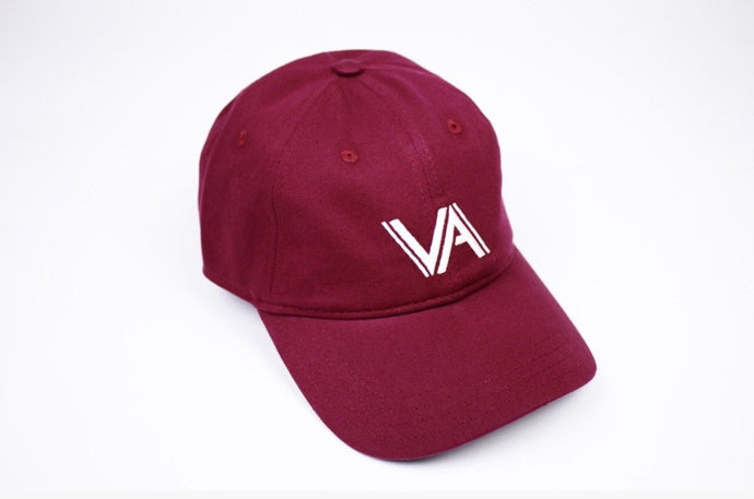 Vigorous Apparel Baseball Cap (4 OPTIONS)