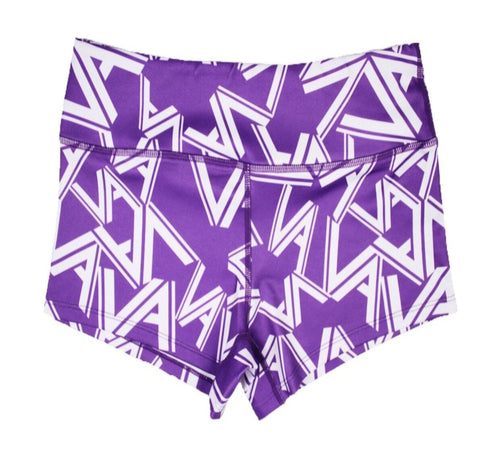 WOMEN'S COMPLEX SHORTS (2 OPTIONS)