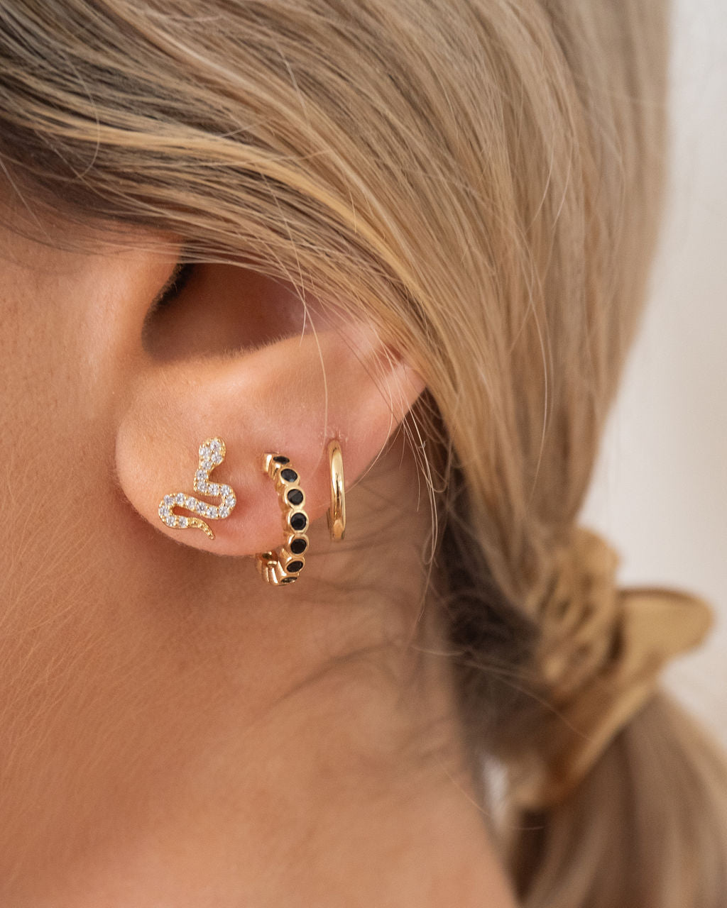 Tyler earrings