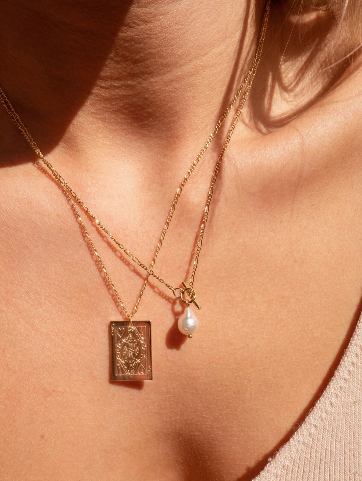 Rumer necklace