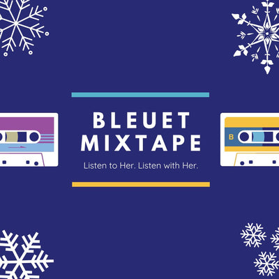 Create a Holiday Mixtape