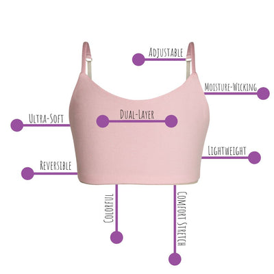 Bras for Girls with Sensory Processing Disorder