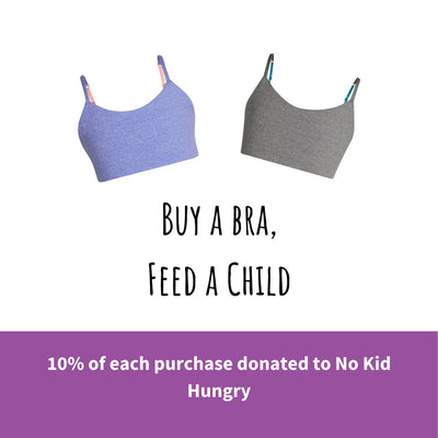 Buy a Bra, Feed a Child