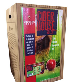 Cider House Select Cider Equipment Kit