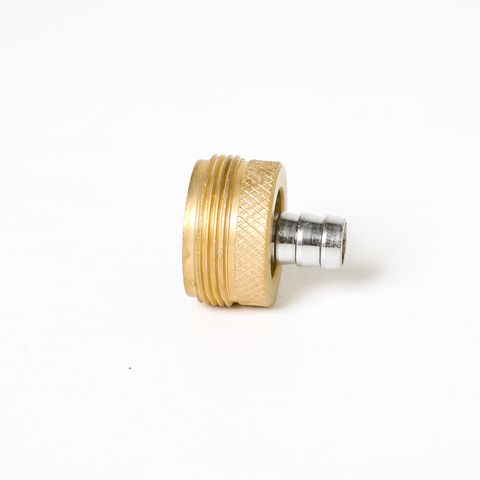 Faucet Adapter With 5/16 Barb