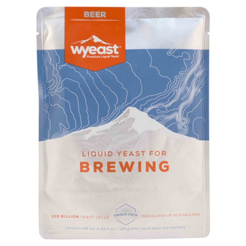Wyeast Bavarian Wheat - 3638