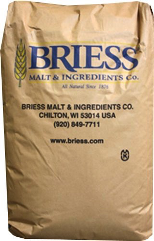 Briess Carabrown® Malt- 50 LB