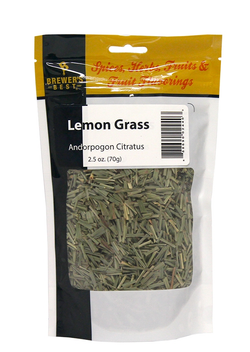 Brewer's Best - Lemon Grass - 2.5 oz