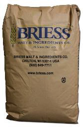 Briess 2-Row Brewers Malt - 50 LB