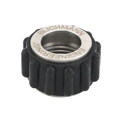 Blichmann QuickConnector - Replacement Nut, Grip Style