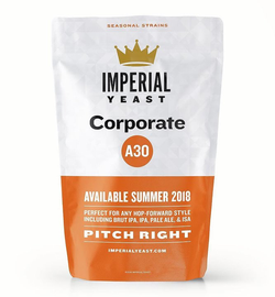Imperial Organic Yeast A30 - Corporate