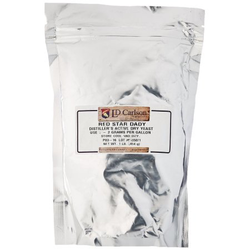 Distiller's Yeast (DADY) - 1 LB Package
