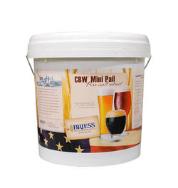 Briess CBW Traditional Dark Liquid Malt Extract (LME) - 30 LB Pail with Pour Spout
