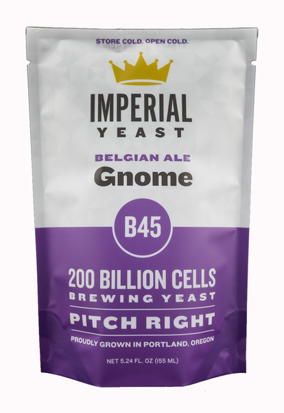 Imperial Organic Yeast B45 - Gnome